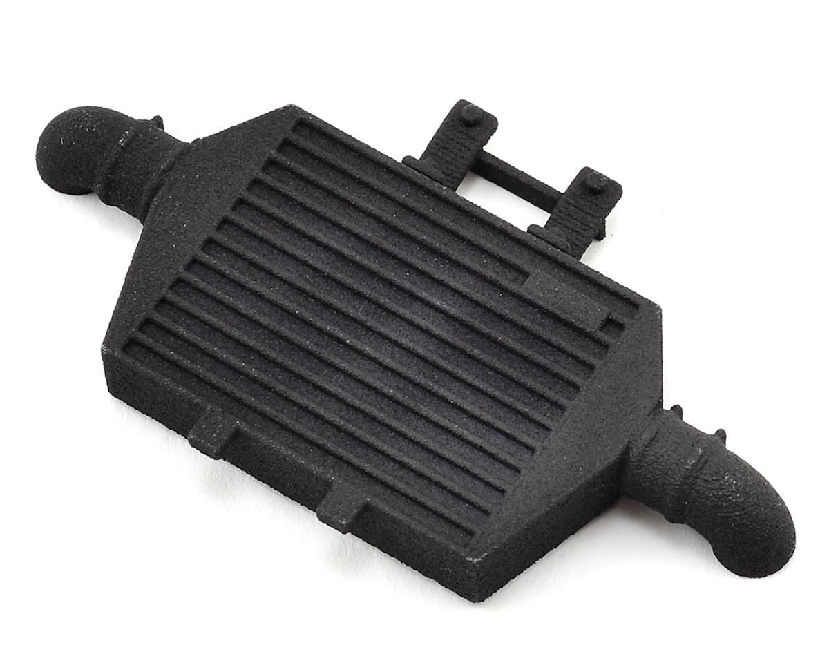 Knight Customs SCX10 Ripp Intercooler (Black)