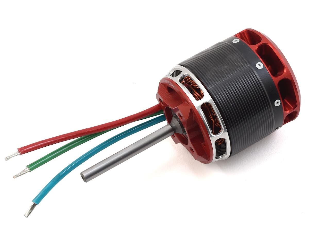 Kontronik Pyro 750-50L2 Brushless Motor