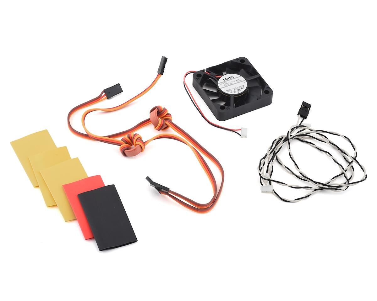 Image 2 for Kontronik Kosmik Cool 250HV Brushless ESC