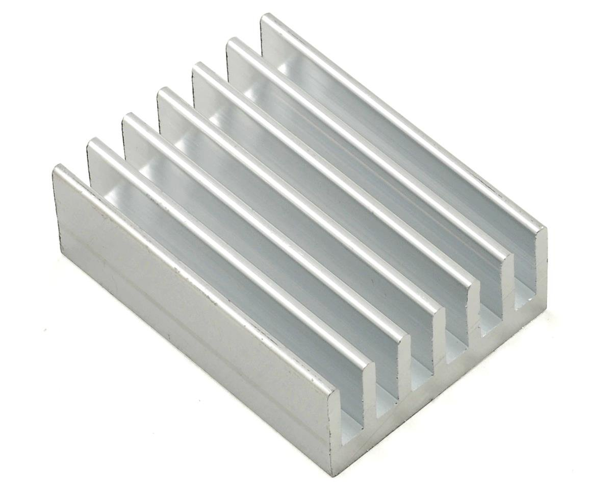 Kontronik Jive ESC Heat Sink