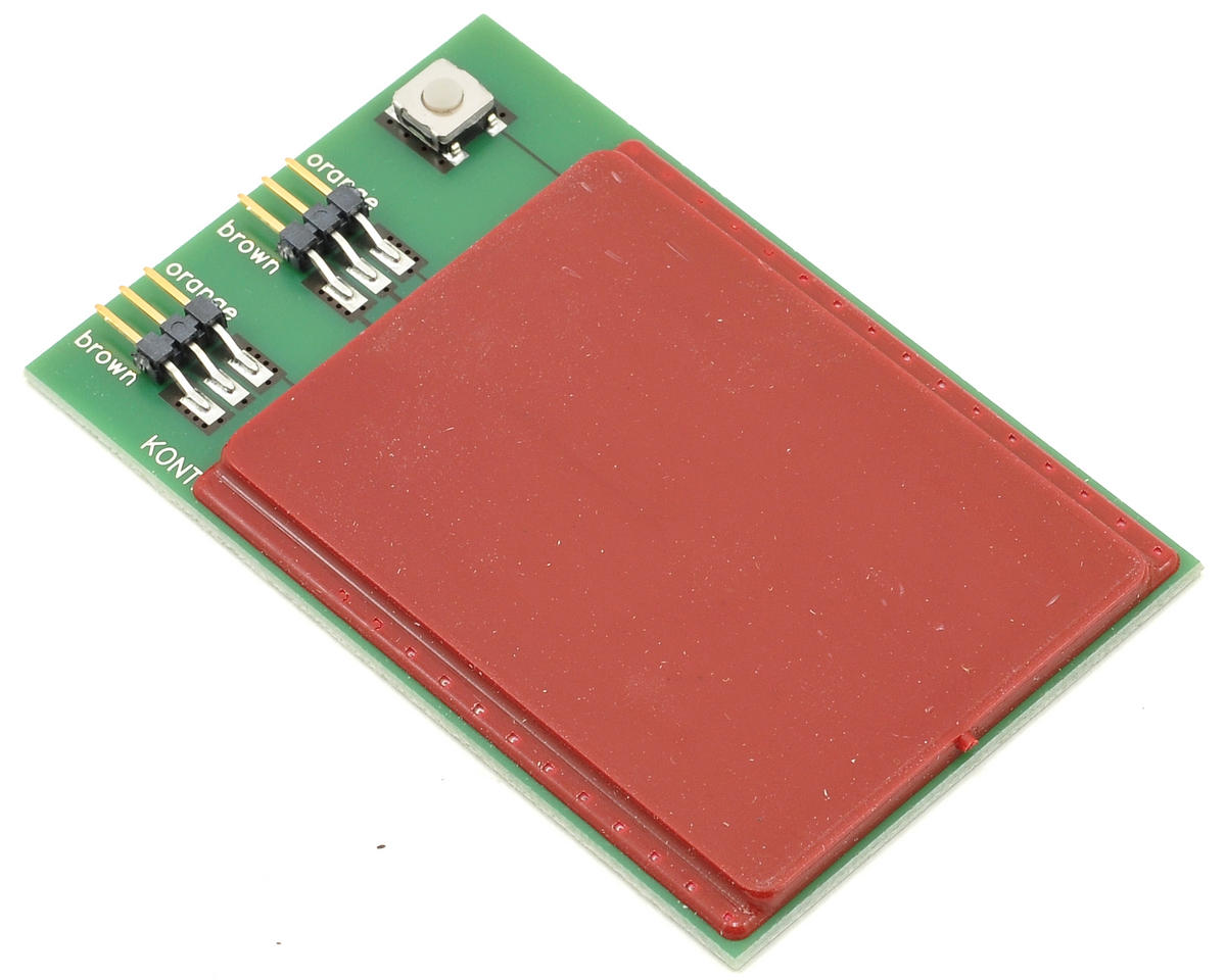 Kontronik ProgCard I ESC Programming Card (Jive/Jazz)