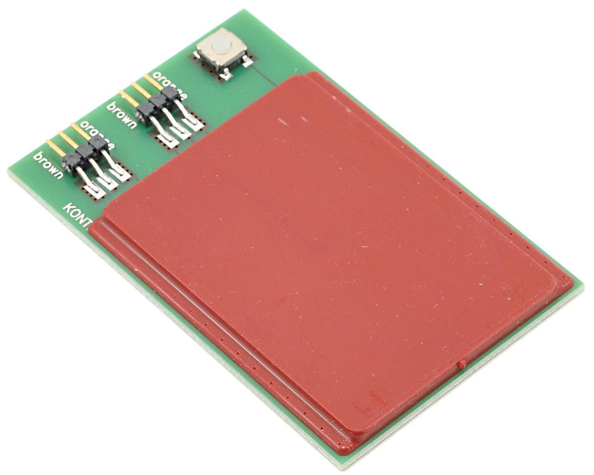 Kontronik ProgCard ll ESC Programming Card (Jive Only)