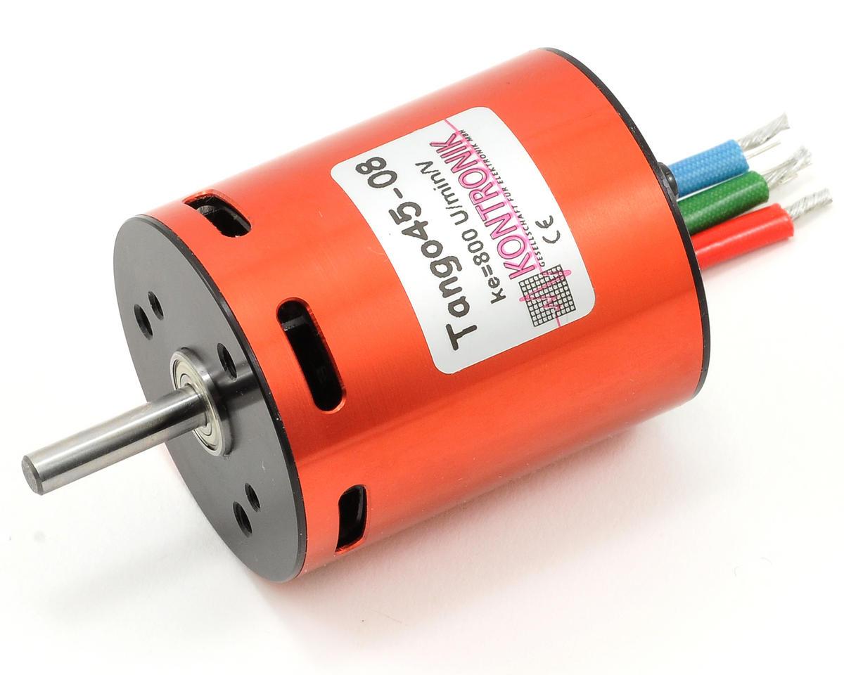 Kontronik Tango 45-08 Brushless Motor