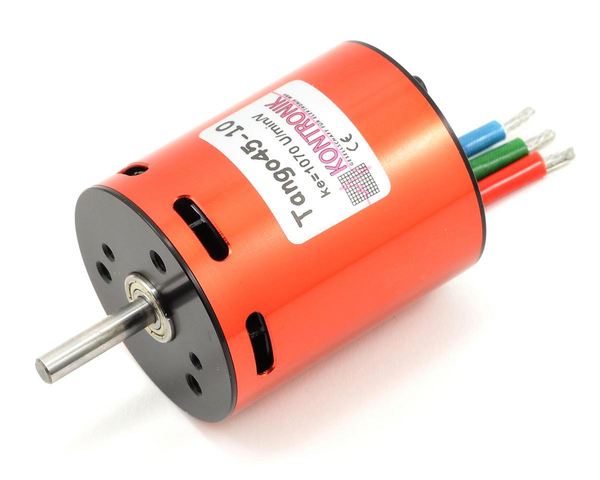 Kontronik Tango 45-10 Brushless Motor