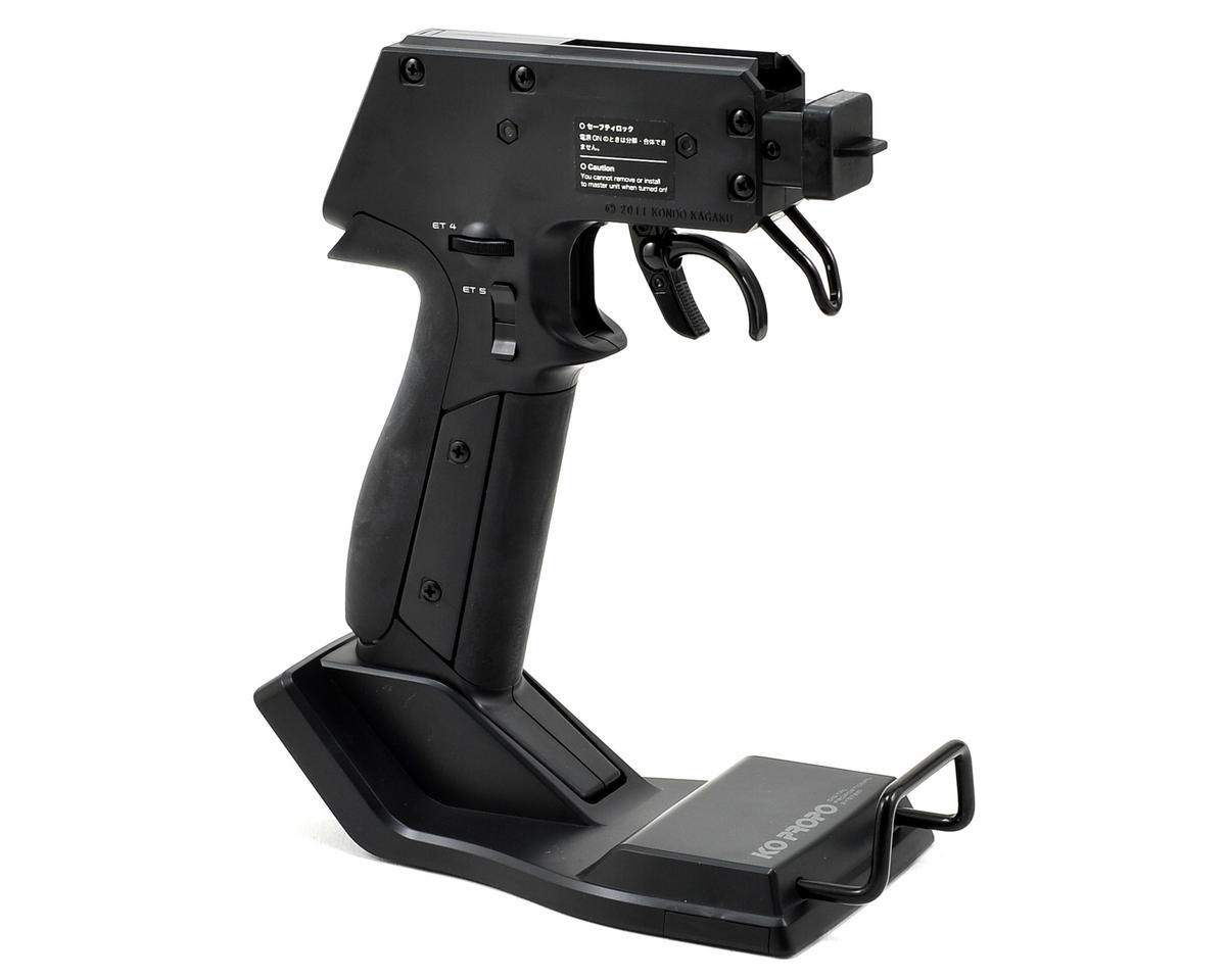 KO Propo EX-1 KIY Right Hand Grip Unit