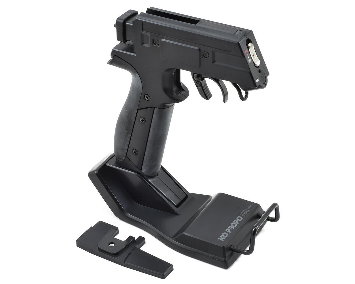 KO Propo EX-1 KIY Left Hand Grip Unit