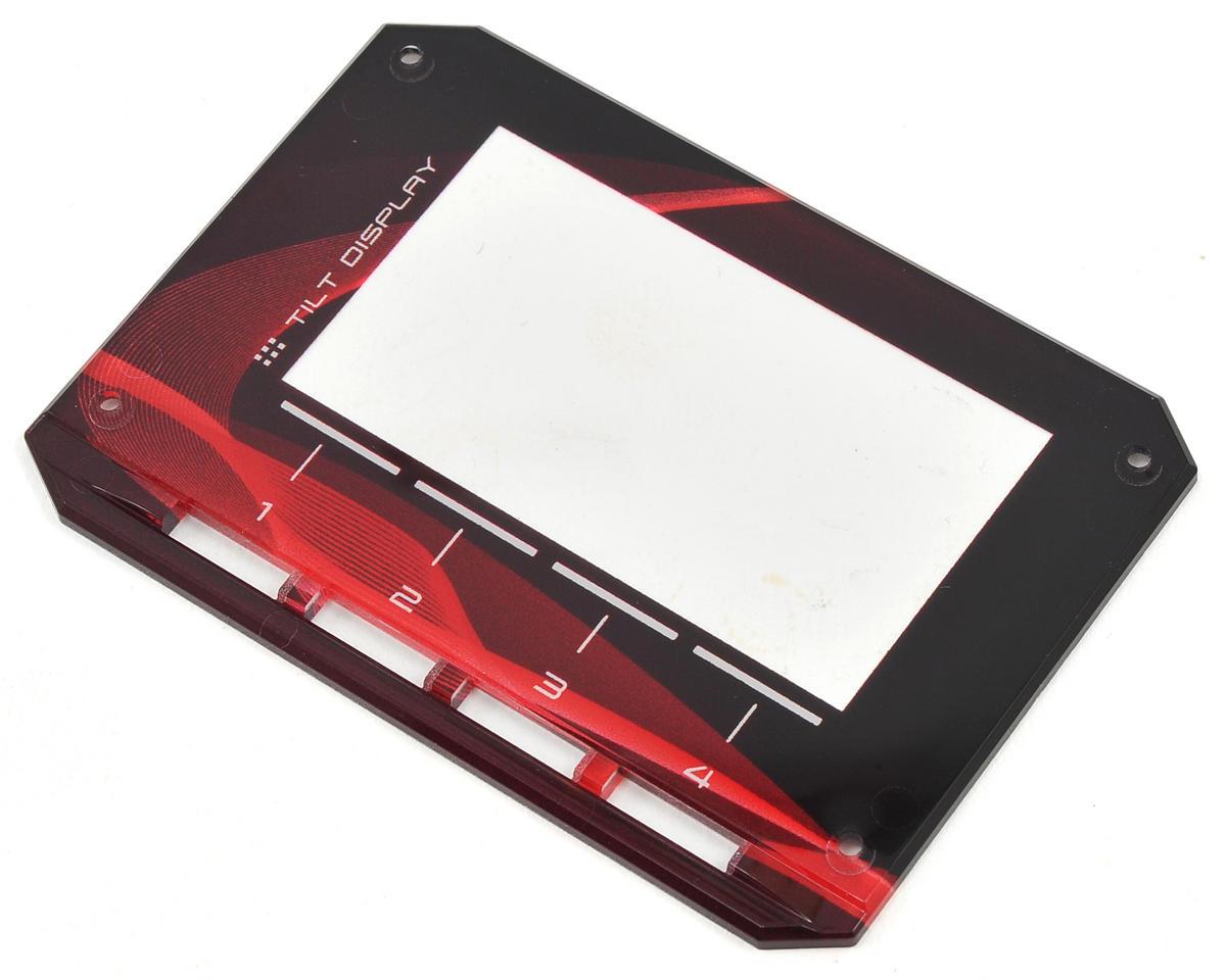 KO Propo EX-1 KIY LCD Color Panel (Red)