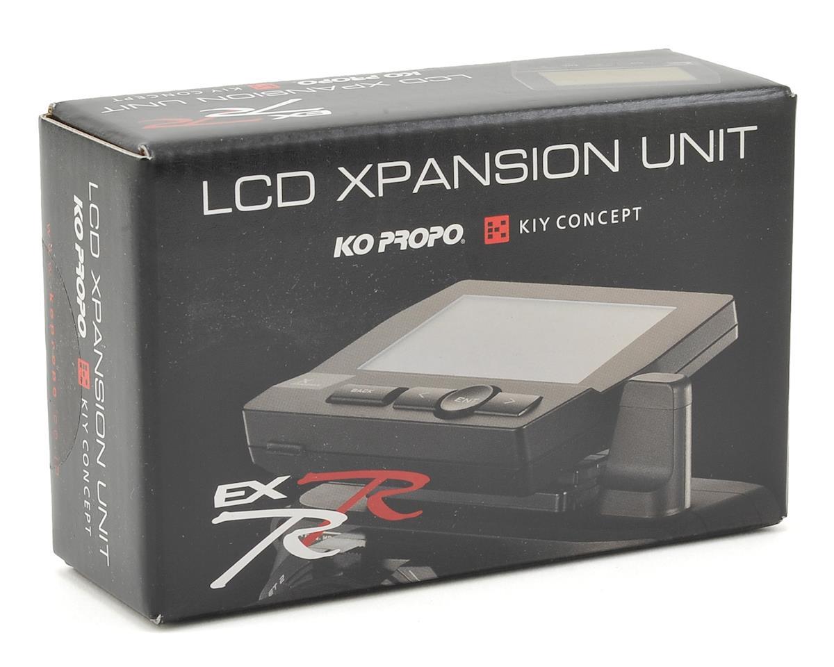 KO Propo EXP-104S Xpansion Unit