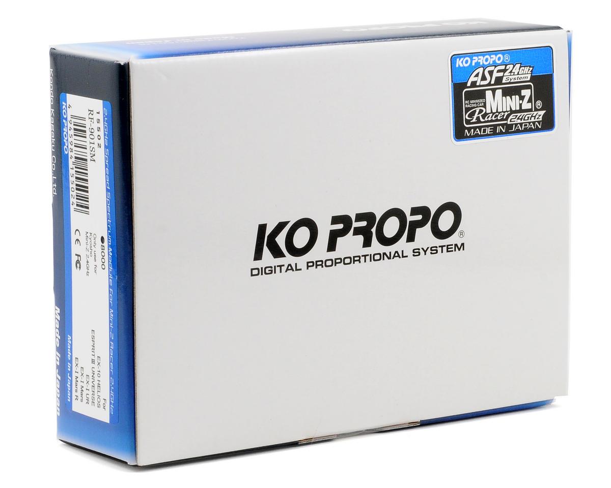 KO Propo RF-901SM 2.4GHz Transmitter Module (Mini-Z)
