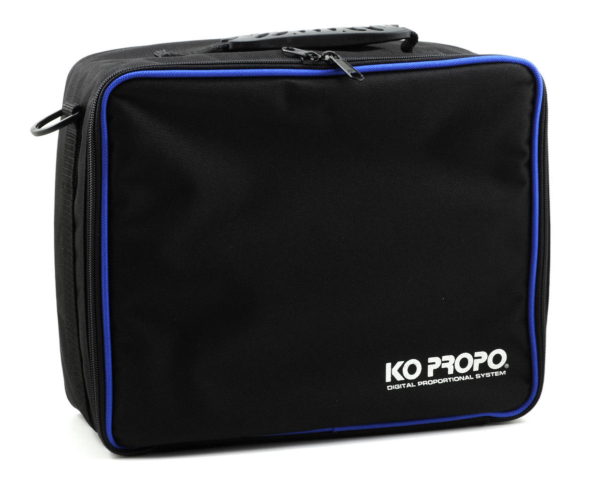 EX-1 KIY Transmitter Bag by KO Propo