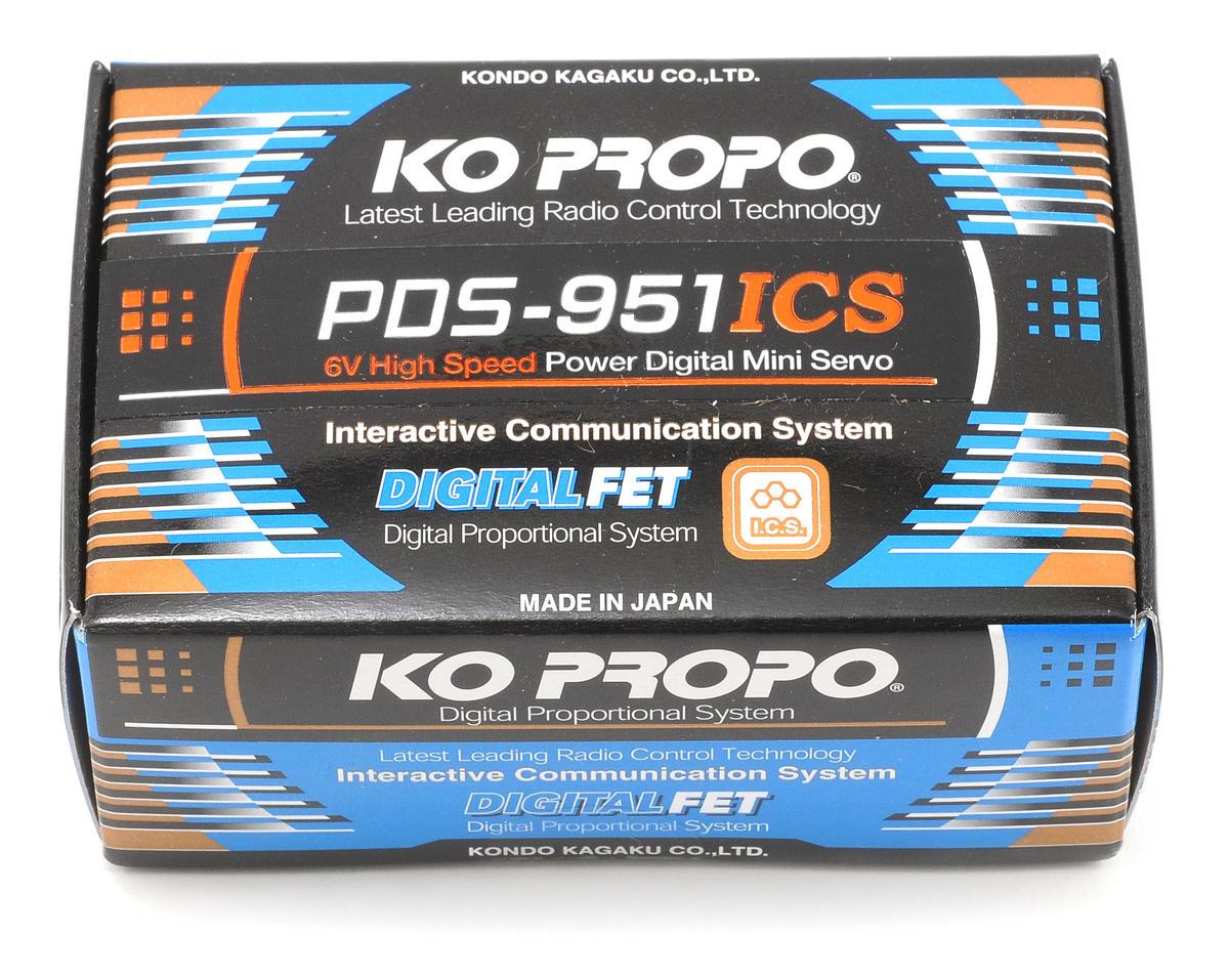 KO Propo PDS-951 ICS Digital Servo