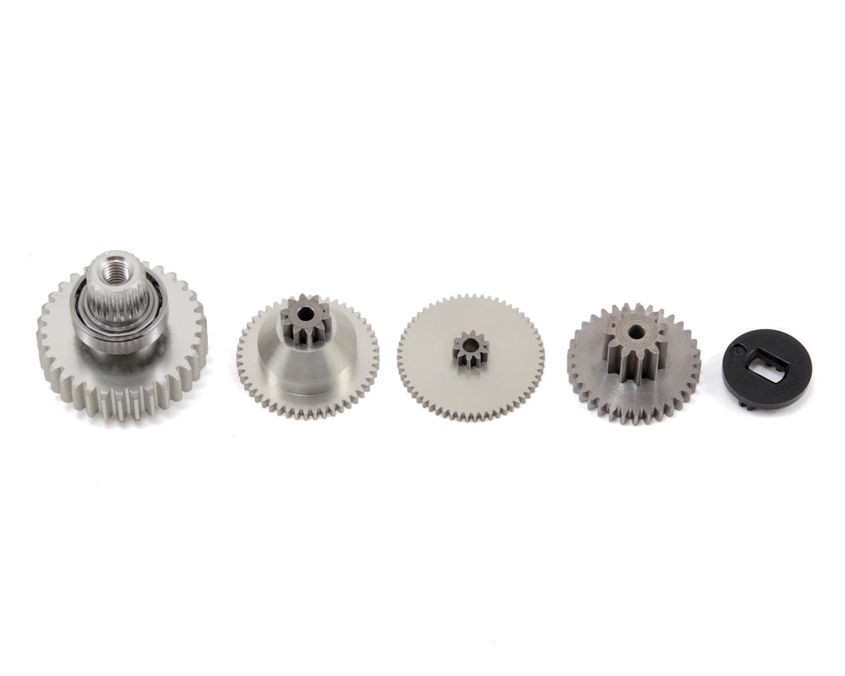 KO Propo RSx2 Metal Servo Gear Set