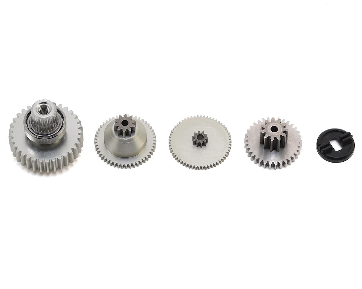 KO Propo Metal Servo Gear Set (RSx2, RSx3 & BSx2 Power Type)