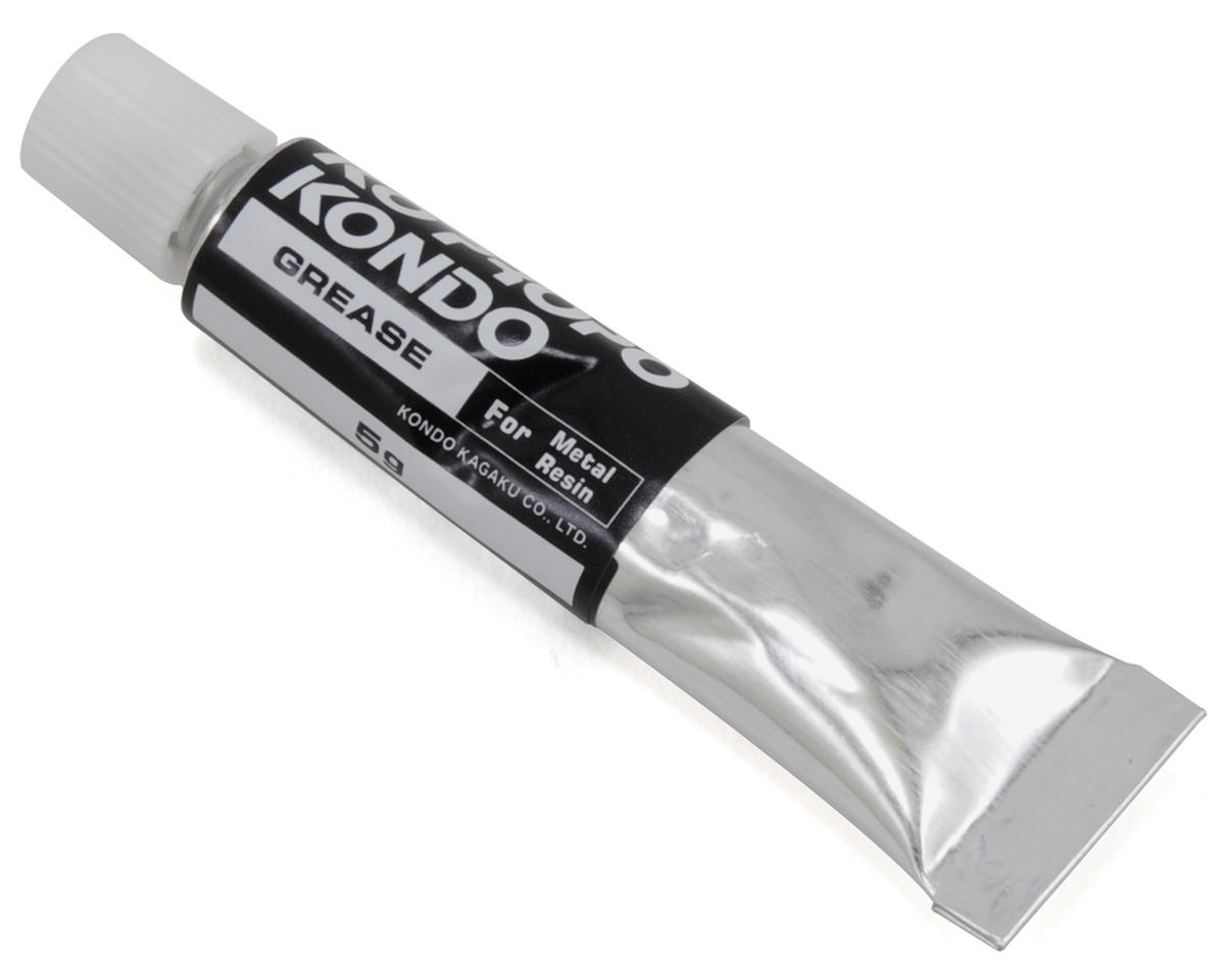 Servo Grease by KO Propo