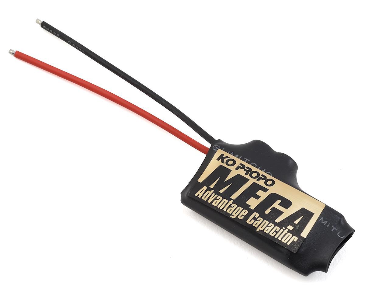 KO Propo Mega Advantage Capacitor