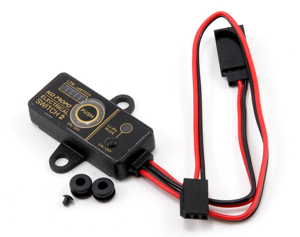 KO Propo Electrical Switch 2