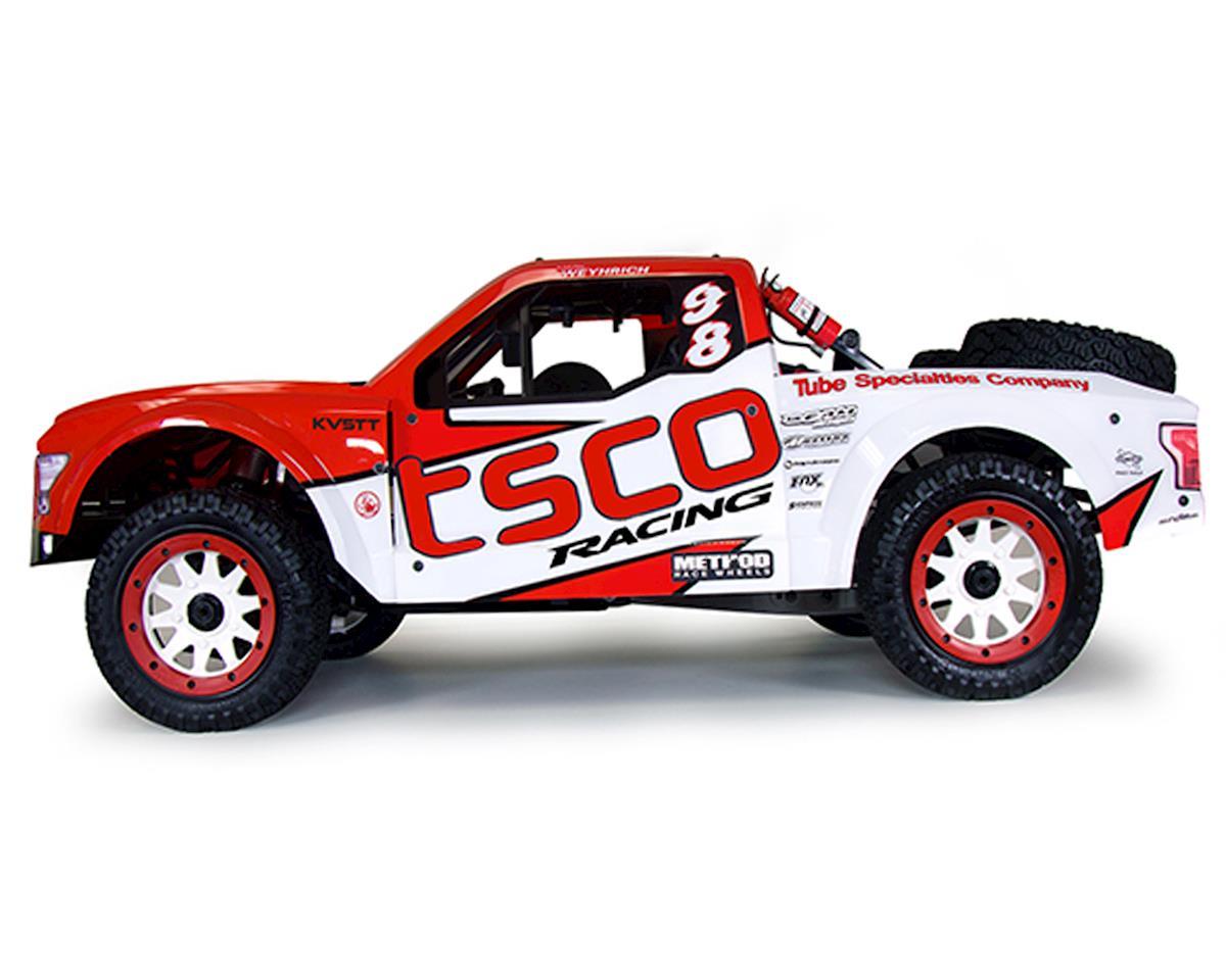 """Kraken Vekta.5 KV5TT TSCO """"Roller"""" 1/5 True Scale Desert Race Truck"""