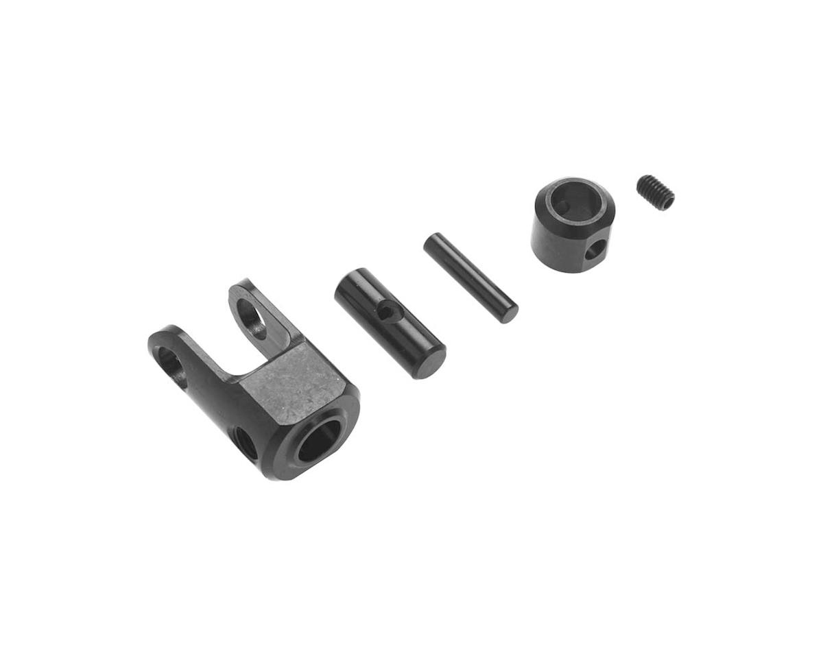 Kraken KV2224 U-Joint Set for Rear Uni Drive Shaft VEKTA.5