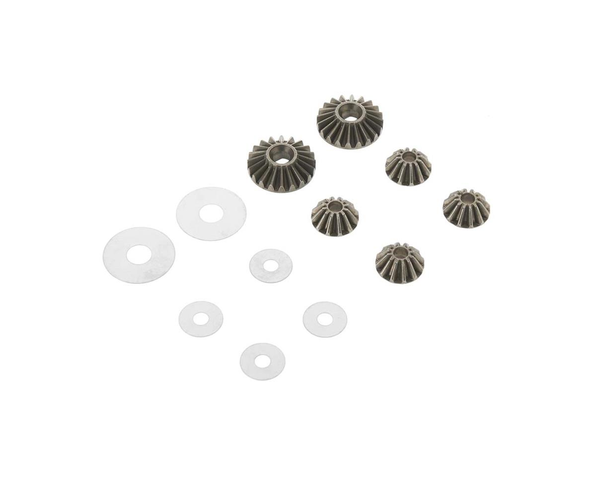 Internal Diff Gears/Shims VEKTA.5