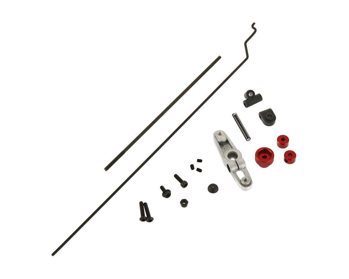 Throttle/Brake Linkage Set VEKTA.5
