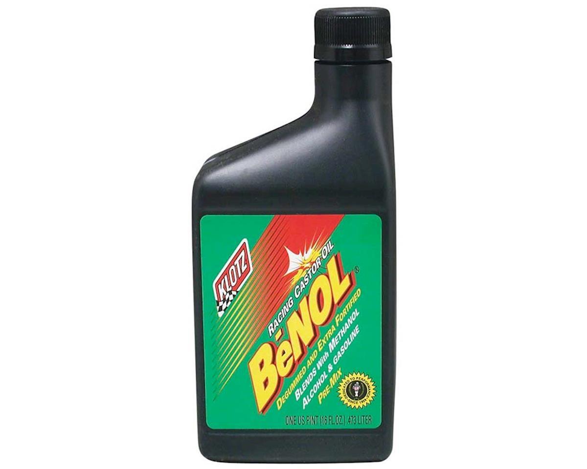 Klotz BC-175 Benol 2-Stroke Castor Pint