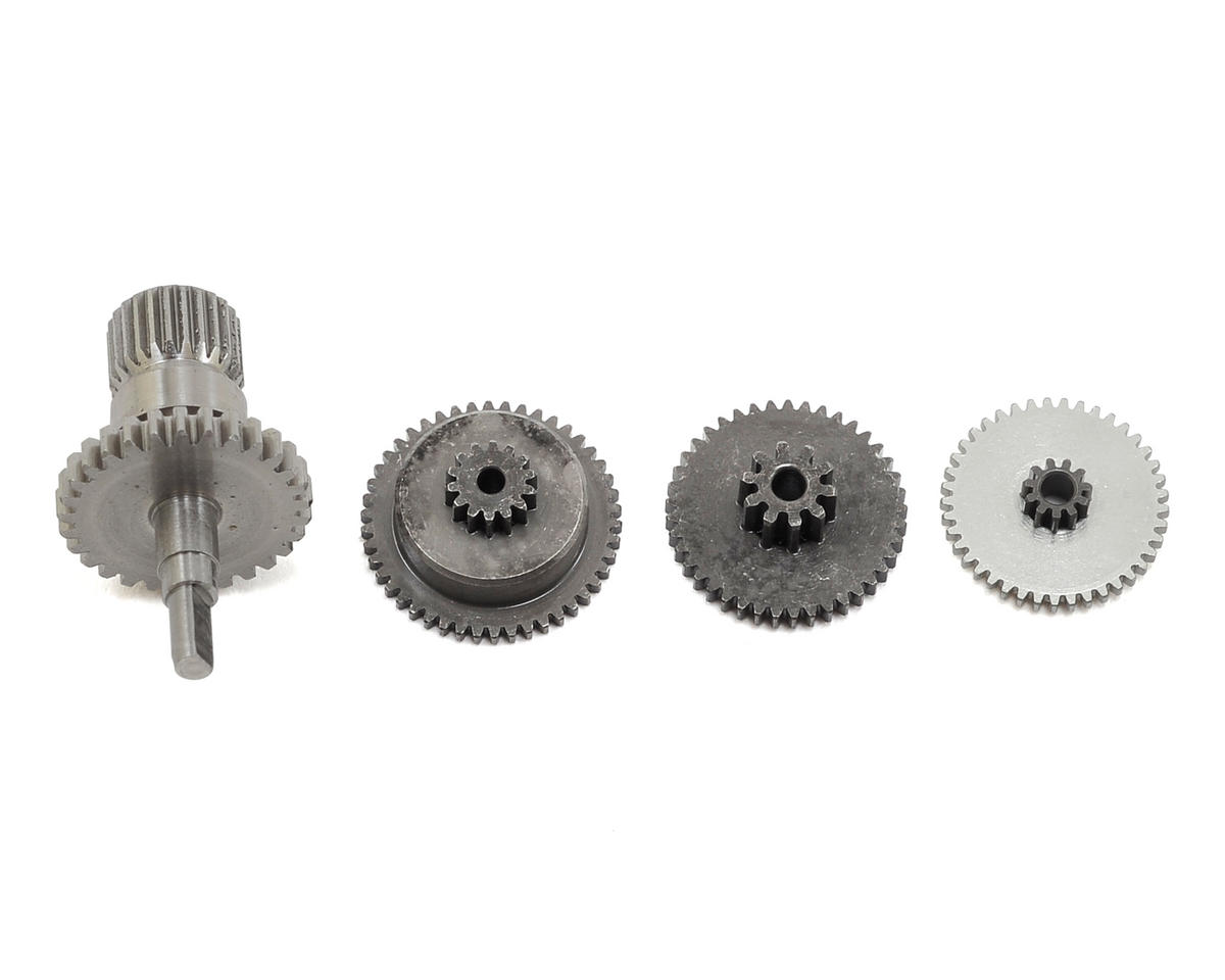 DS215MG V3 Servo Gear Set by KST