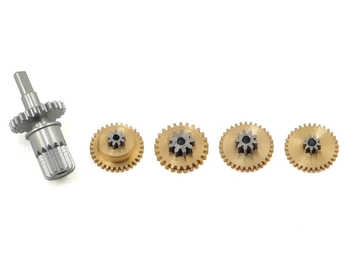 KST X08 Servo Gear Set