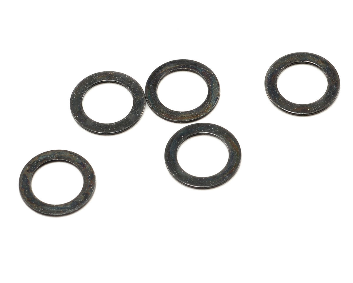 Kyosho 7x11x0.5mm Washer (5)