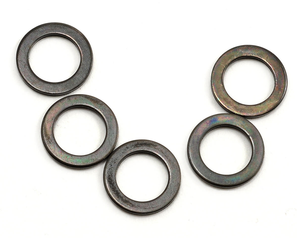 7x11x1.0mm Washer (5) by Kyosho