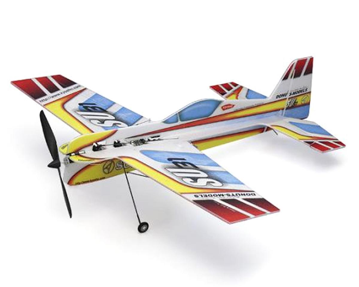 Kyosho Minium AD Profile Sukhoi Su-31 Micro Foamie Kit (w/Radio & Electronics)