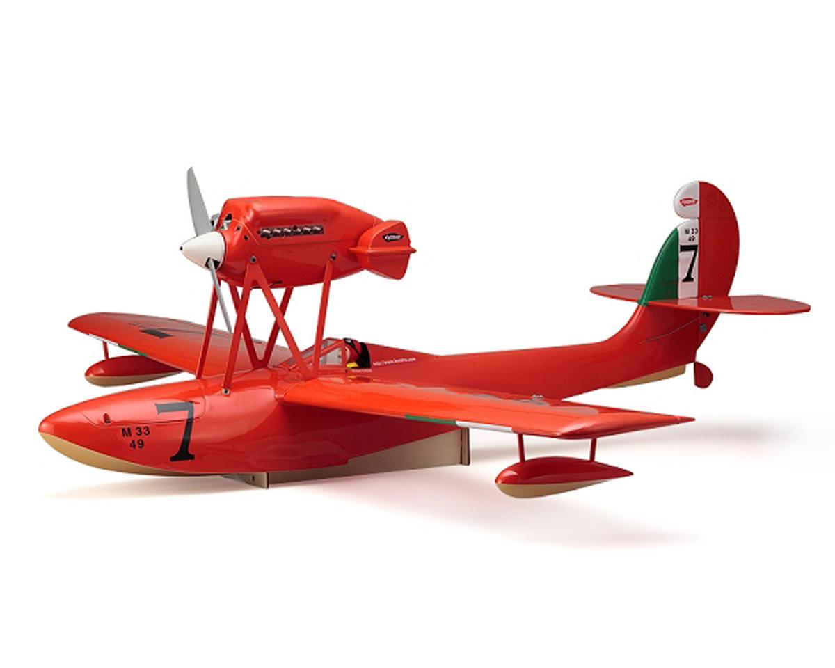 Kyosho Macchi M33 EP/GP30 Seaplane ARF