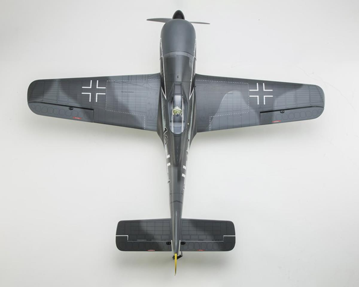Kyosho Focke Wolf FW190A GP50 ARF Electric Airplane (1400mm)