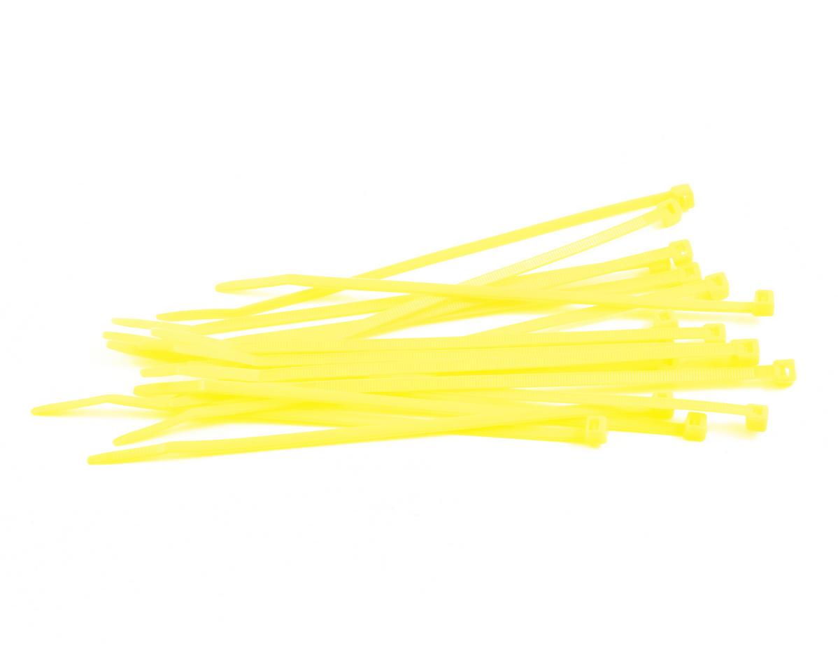 Kyosho Fluorescent Medium Strap (Yellow) (18)