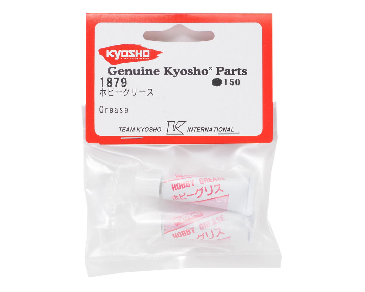 Kyosho Differential Grease
