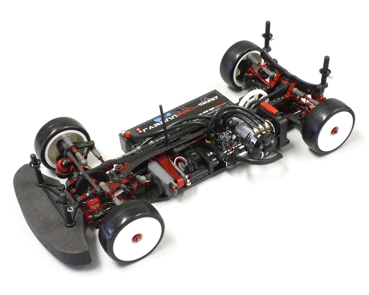 Kyosho TF7.7 1/10 Scale Electric Touring Car Sedan Kit