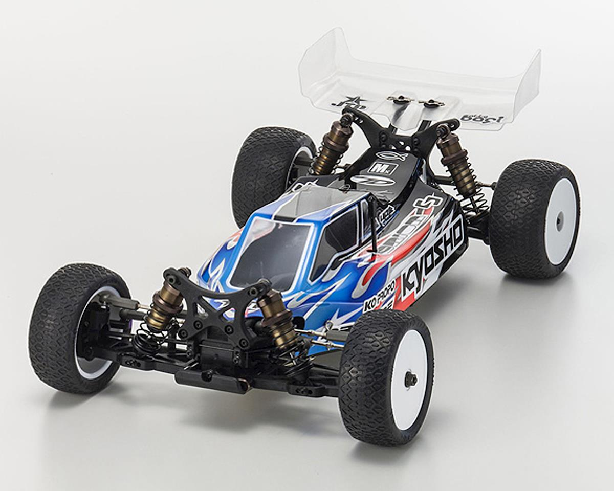 Lazer ZX-6.6 1/10 4WD Electric Buggy Kit