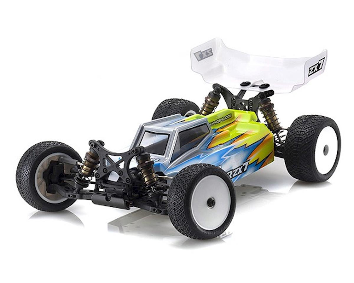 Lazer ZX7 1/10 4WD Electric Buggy Kit