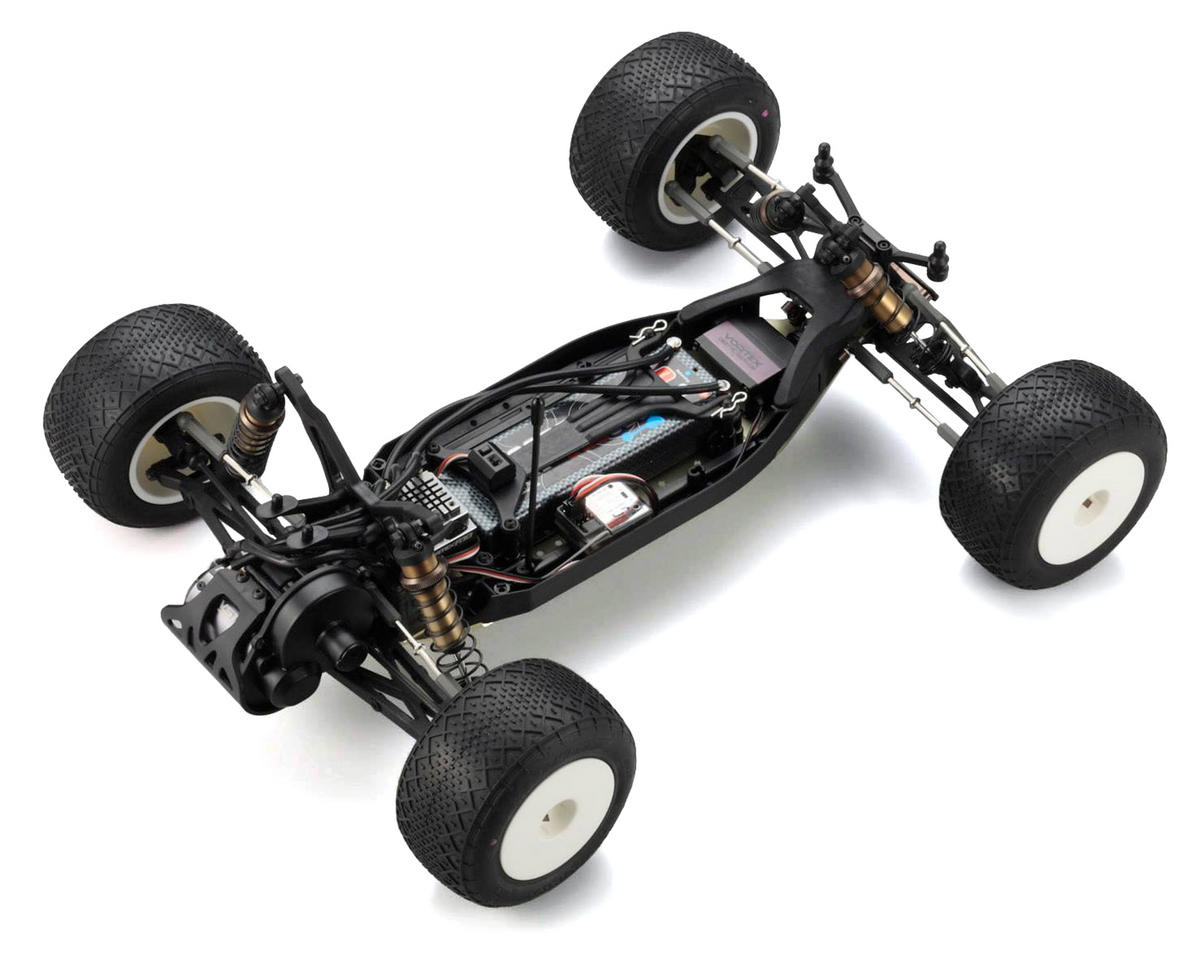 Ultima RT6 2WD Competition Electric Stadium Truck Kit by Kyosho