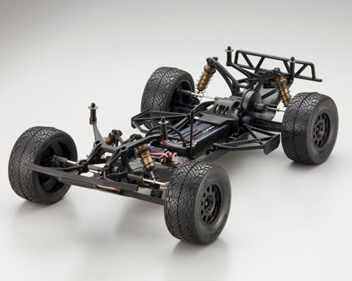 Ultima SC6 Competition 1/10 Scale Electric 2WD Short Course Truck Kit by Kyosho