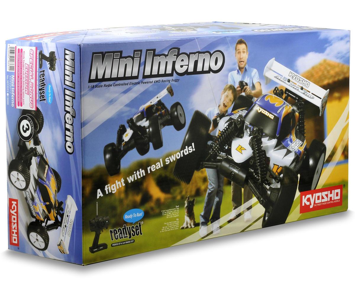 Kyosho Halfeight Mini Inferno 2 (Type 5)