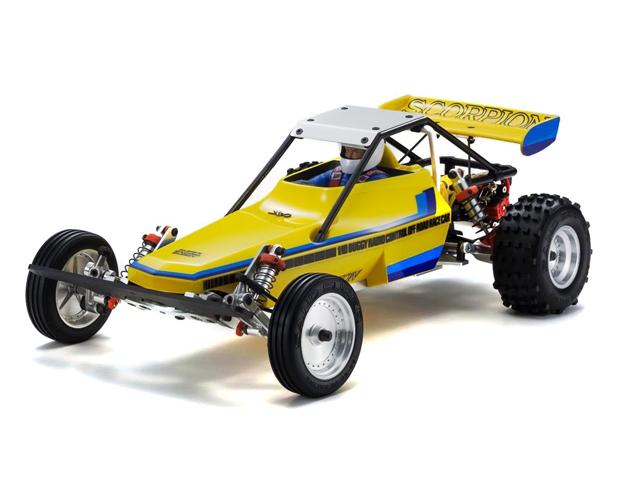 Kyosho Scorpion 2014 1/10 2wd Buggy Kit