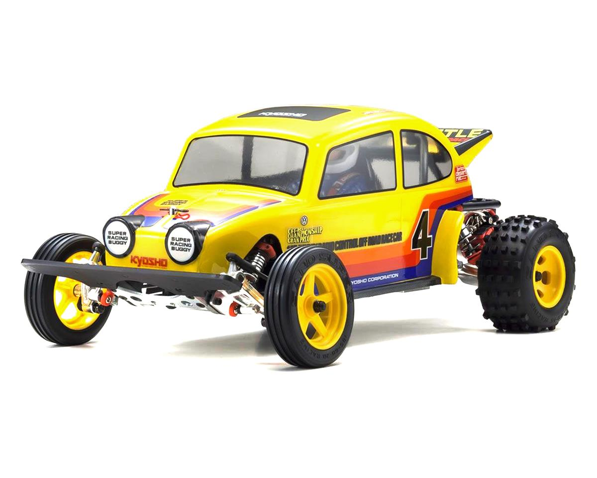 SCRATCH & DENT: Kyosho Beetle 2014 1/10 2wd Buggy Kit