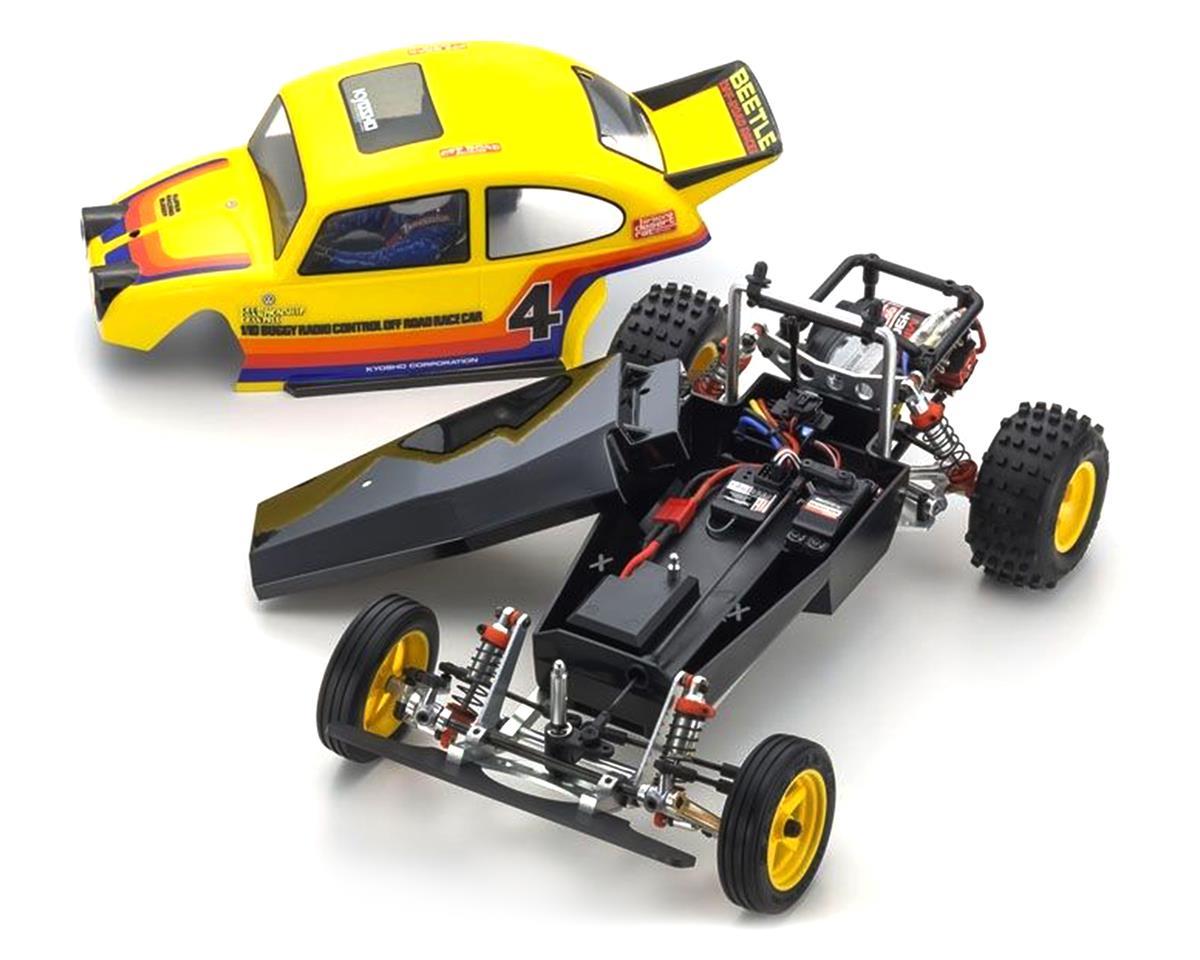 Kyosho Beetle 2014 1/10 2wd Buggy Kit