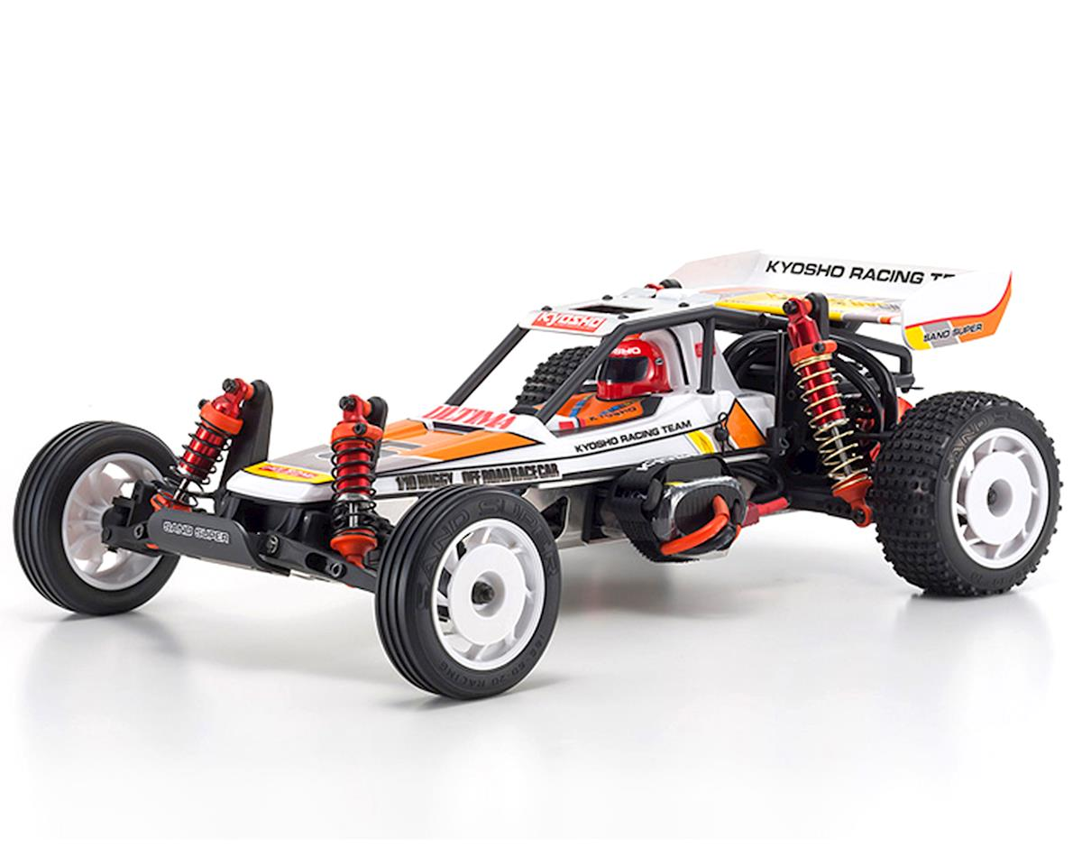 Kyosho Ultima Off Road Racer 1/10 2wd Buggy Kit | relatedproducts