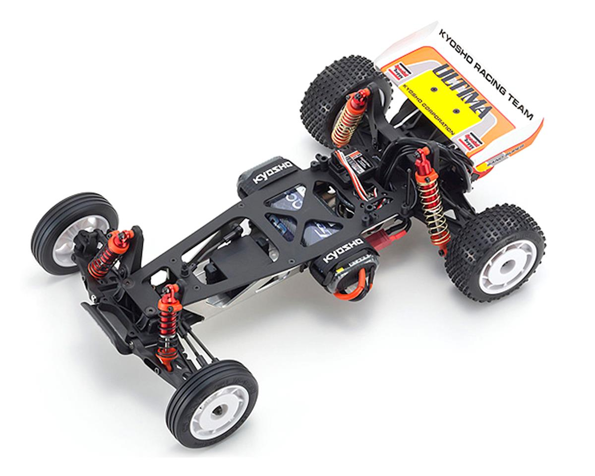 Image 2 for Kyosho Ultima Off Road Racer 1/10 2wd Buggy Kit