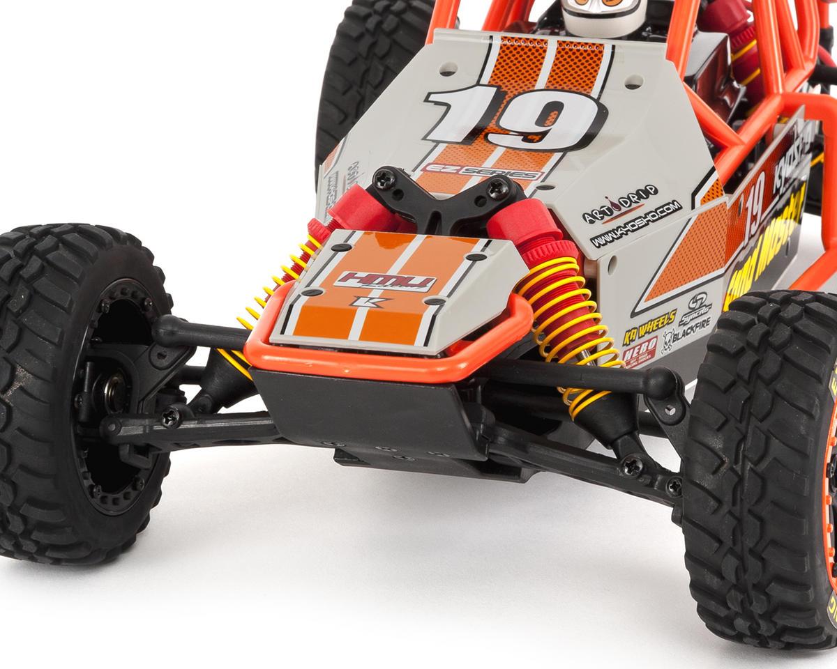 Kyosho Sand Master ReadySet 1/10 2wd Buggy