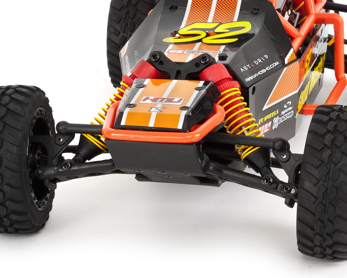 Kyosho Sand Master Type 4 1/10 2wd Buggy Kit