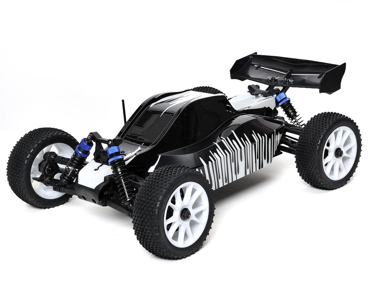 Kyosho Dbx Ve 2 0 Ready Set 1 10th 4wd Electric Off Road