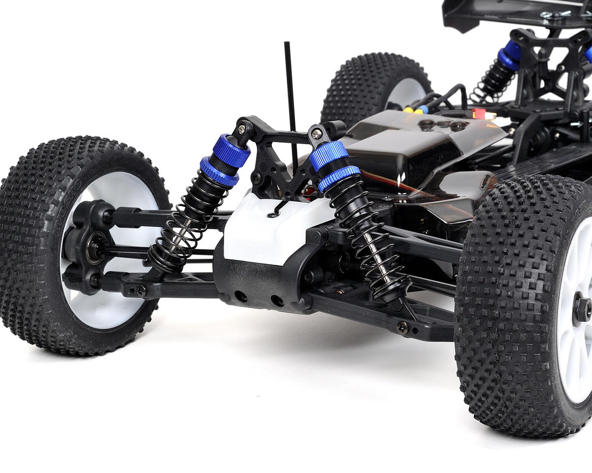 Kyosho DBX VE 2.0 Ready Set 1/10th 4WD Electric Off Road Buggy