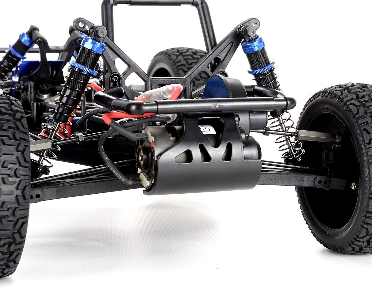 Kyosho Ultima DB Electric 2WD Ready Set Desert Buggy Kit